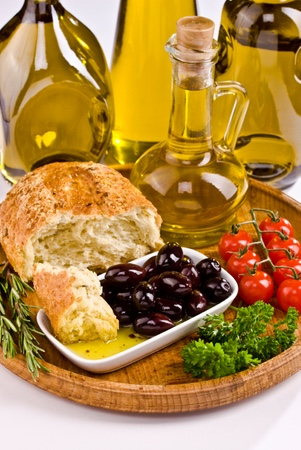 Could a Mediterranean diet help your heart and gut