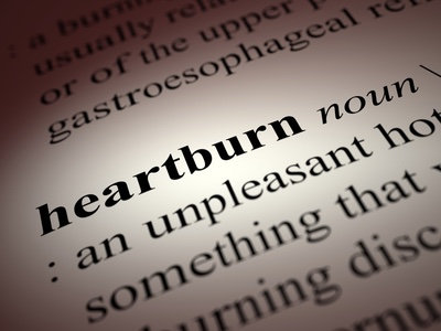 You're probably overdoing heartburn drugs